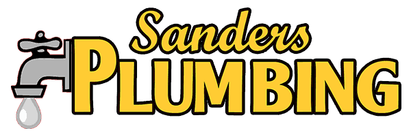 Plumber in Knoxville, TN | Sanders Plumbing Company Logo