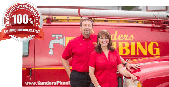 Plumber In Knoxville Tn Sanders Plumbing Company